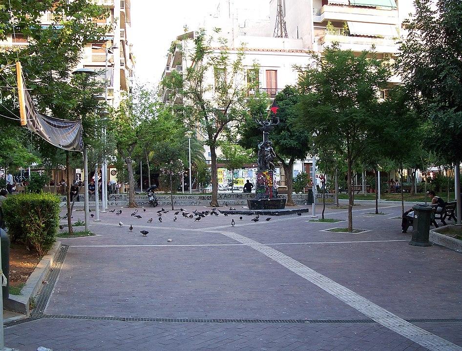 Exarcheia: Most Misunderstood Neighborhood in Athens