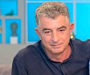 Karaivaz murder journalist
