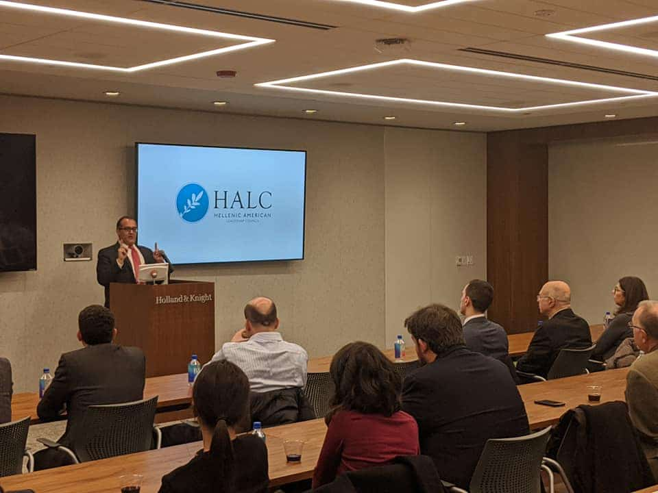 Hellenic American Leadership Council calls for block on Turkey's Satellite Launch