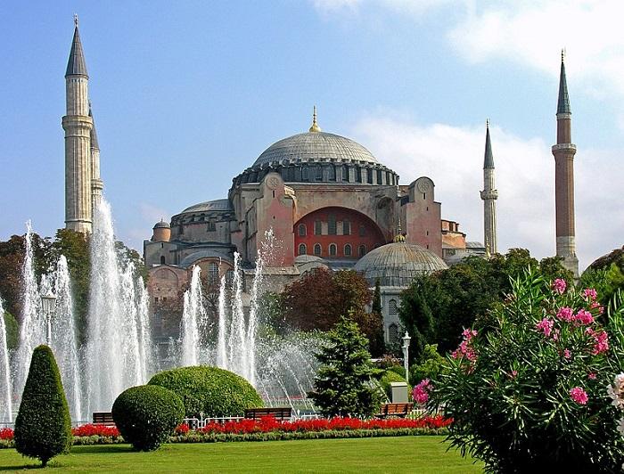 Constantinople Biden