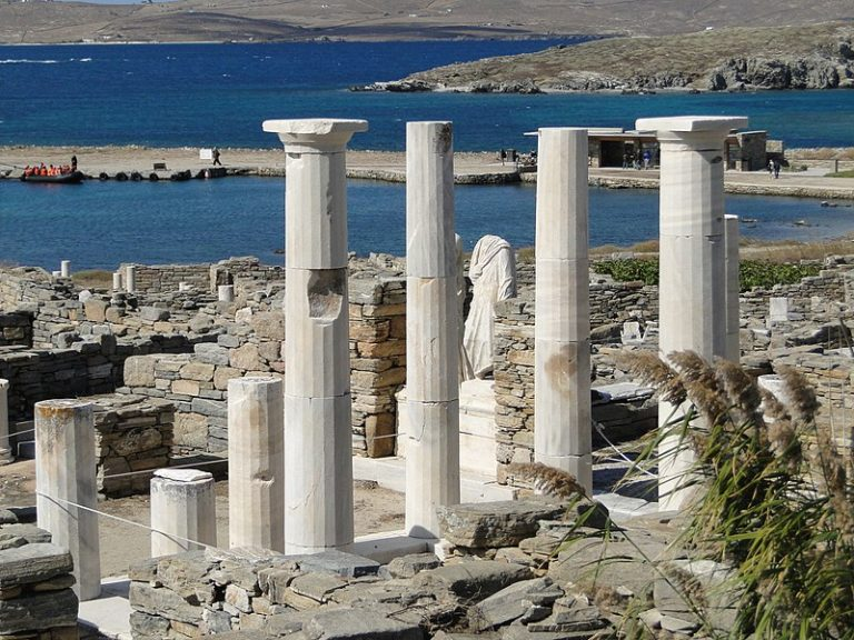 Greece's Top Mythological Sites That You Can Still Visit