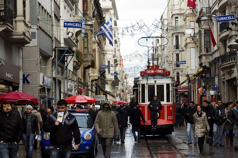 Cryptocurency in Turkey via Thodex