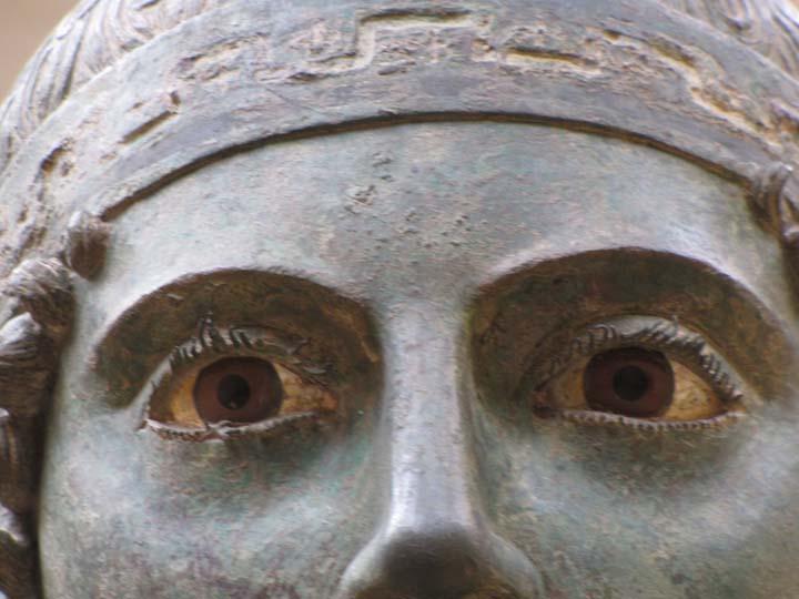 Charioteer of Delphi Doha