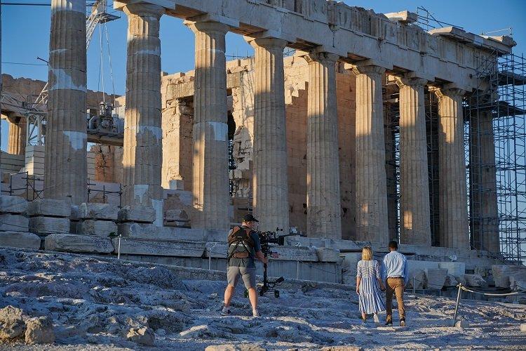Greece films