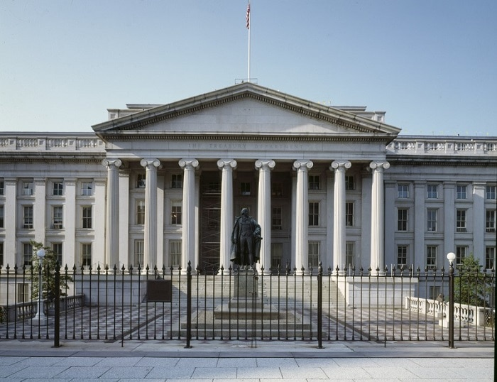 USA Reaches Greek Crisis Levels of Public Debt
