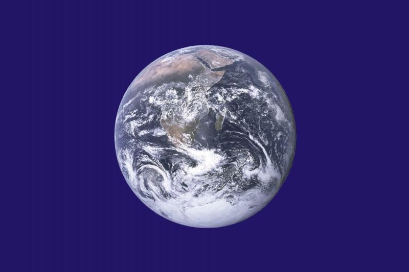 earth day greece