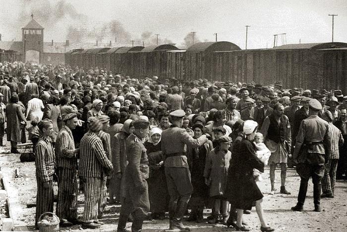 Holocaust Greece