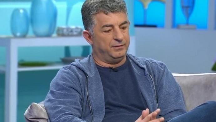 Giorgos Karaivaz
