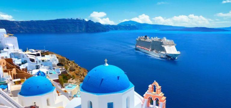 German Cruise Operators Relaunch Sailings in Greece