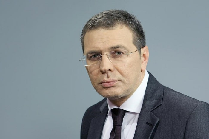 Greek journalist