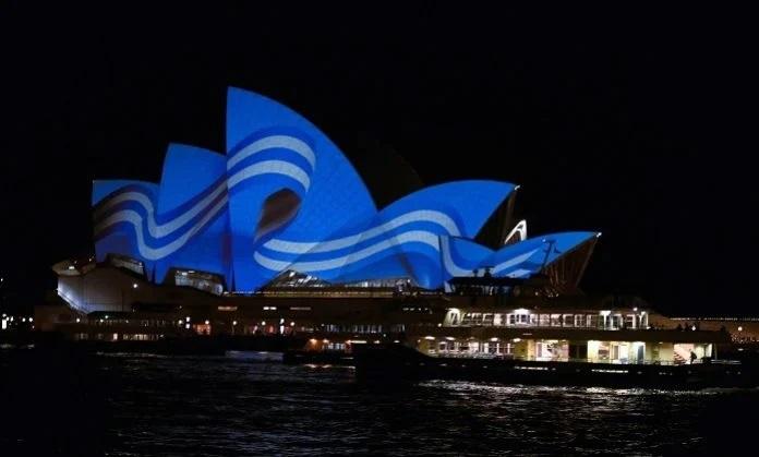 Australia Greek concert