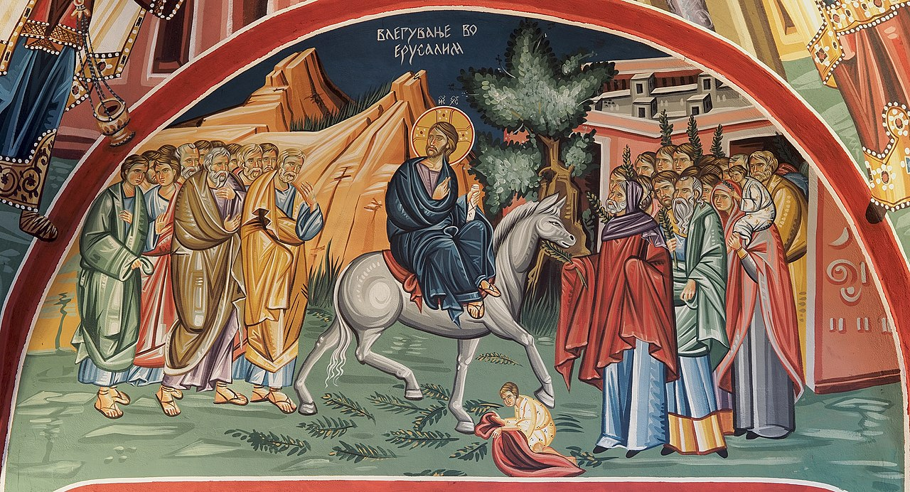 What Happened on Palm Sunday? | GreekReporter.com