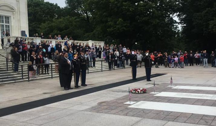 AHEPA Memorial Day