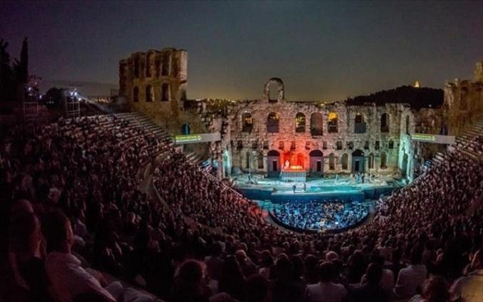 Athens Epidaurus Festival