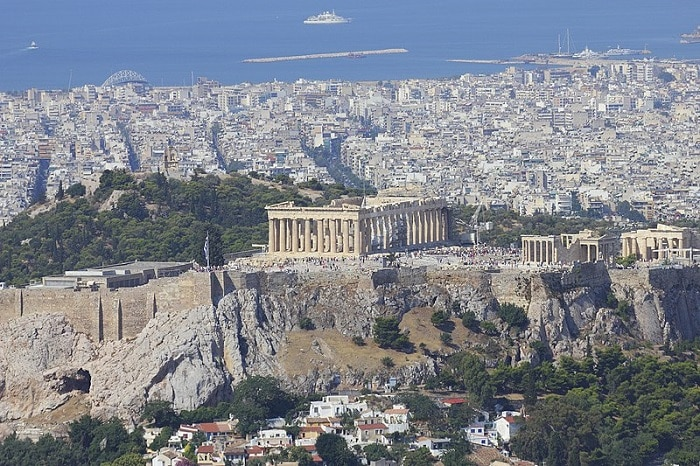 tech Greece