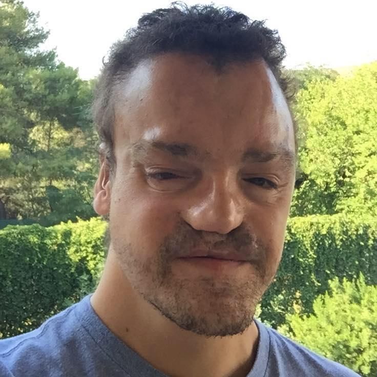 Christian J. Hadjipateras advocates for Face Equality