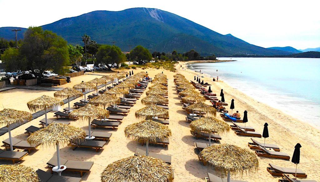 Greek Beaches