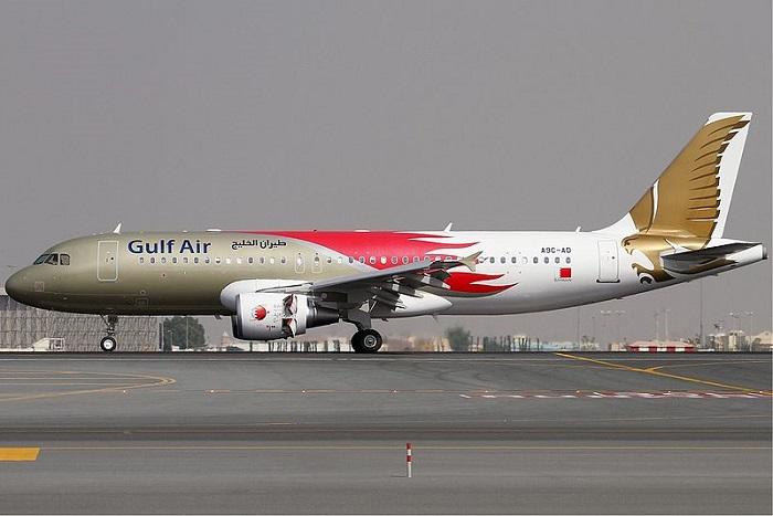 Gulf Air Greece