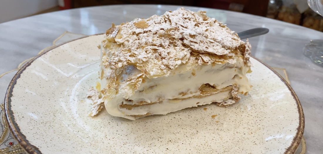Mille-feuille,