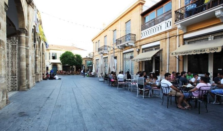 Cyprus reopening