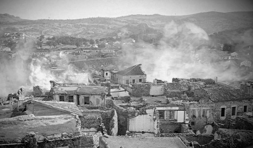 Greek genocide