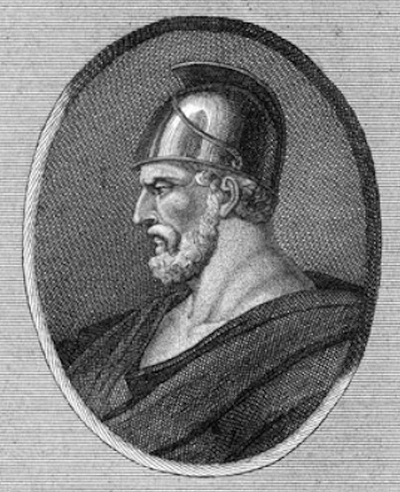Pausanias print