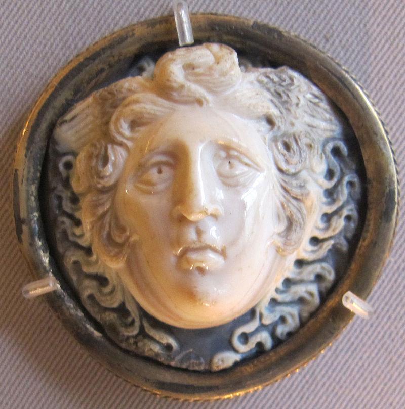 Roman Medusa