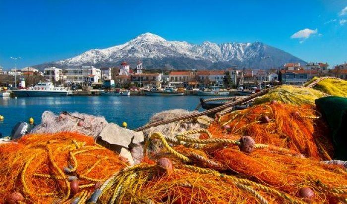 Samothrace: The Most Unusual Island of Greece