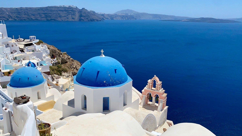 Santorini Atlantis Greek Tourism
