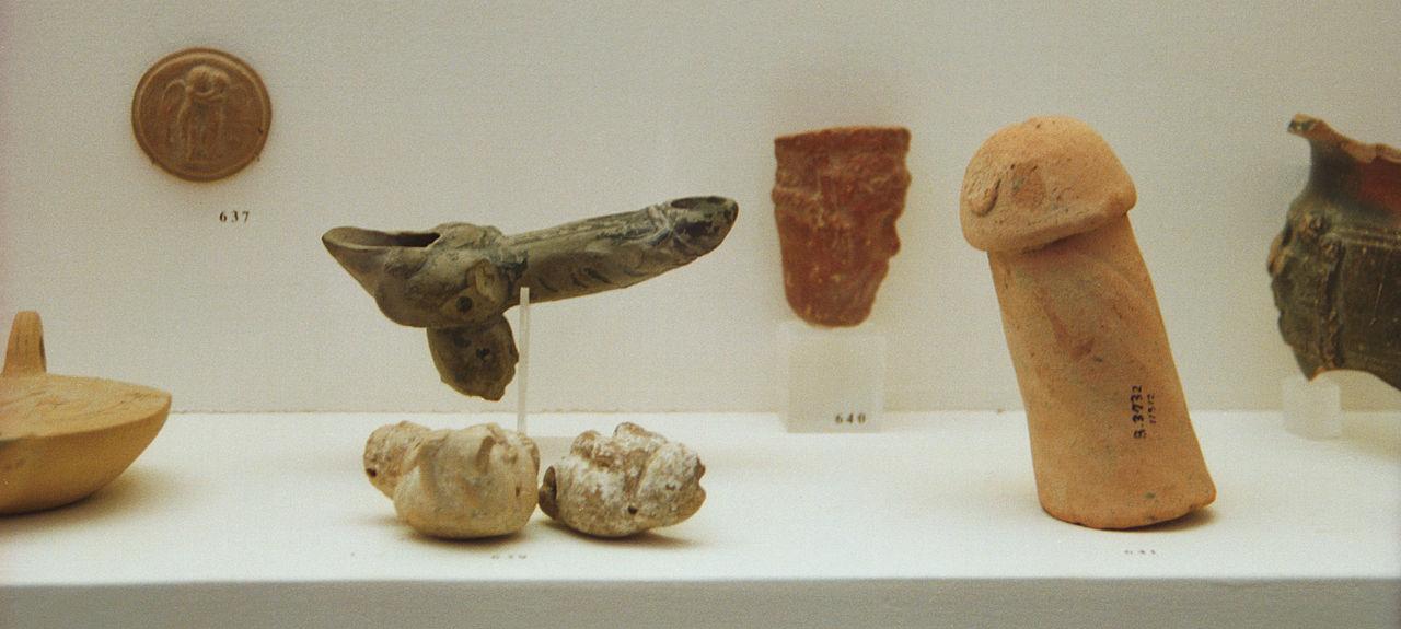 ancient Greece erotic art