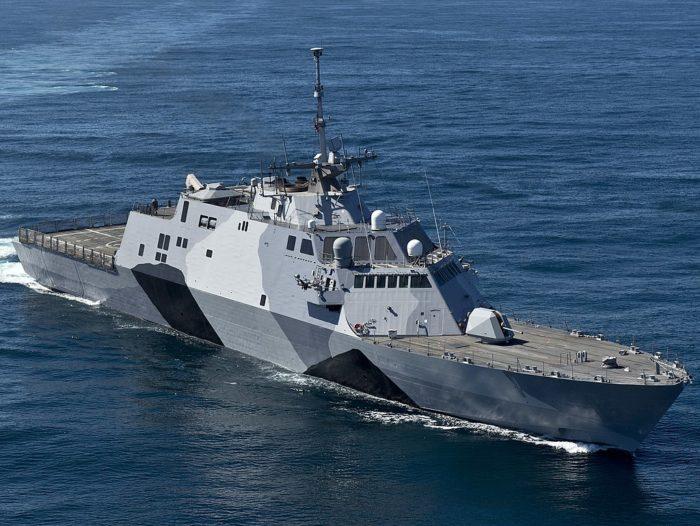 US frigates Greece