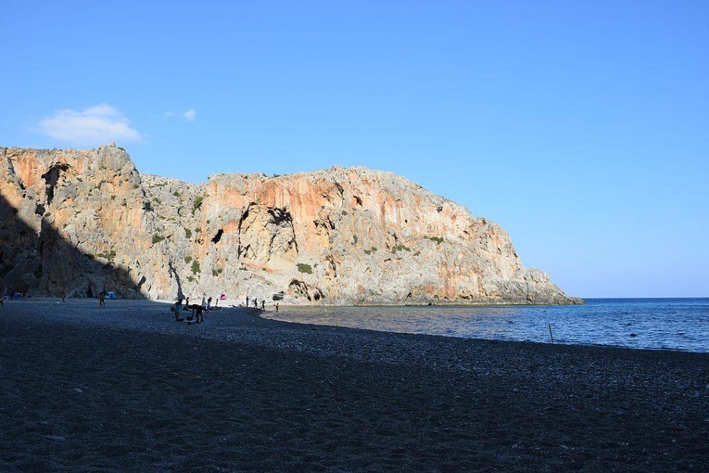 Greece nude beaches
