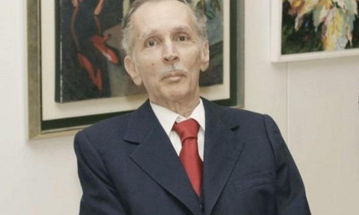 Constantinos Angelopoulos
