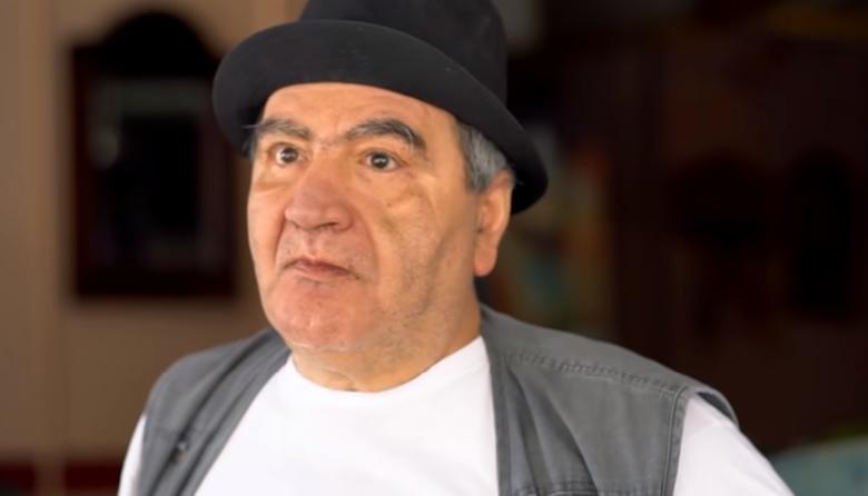 Mr. Avgolemonos: The Greek Bukowski