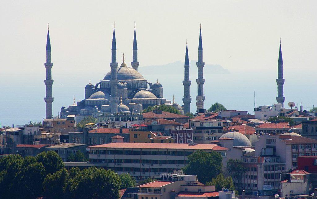 Turkish literary prize