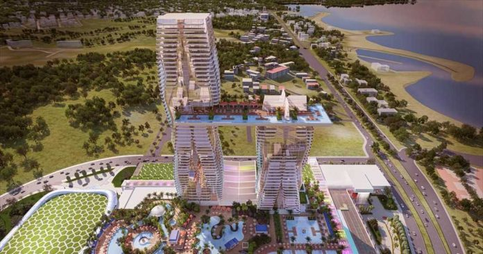 Hellinikon Casino to Be Completed in 36 Months Says Mohegan