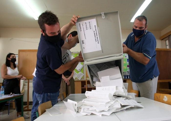 Cyprus elections