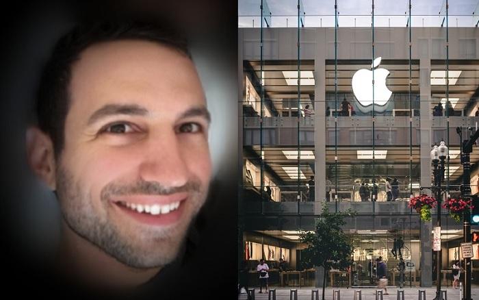 Greek developer Apple