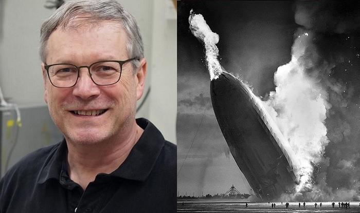 Greek Scientist Solves Mystery of Hindenburg Disaster
