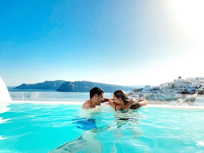 Morata Santorini