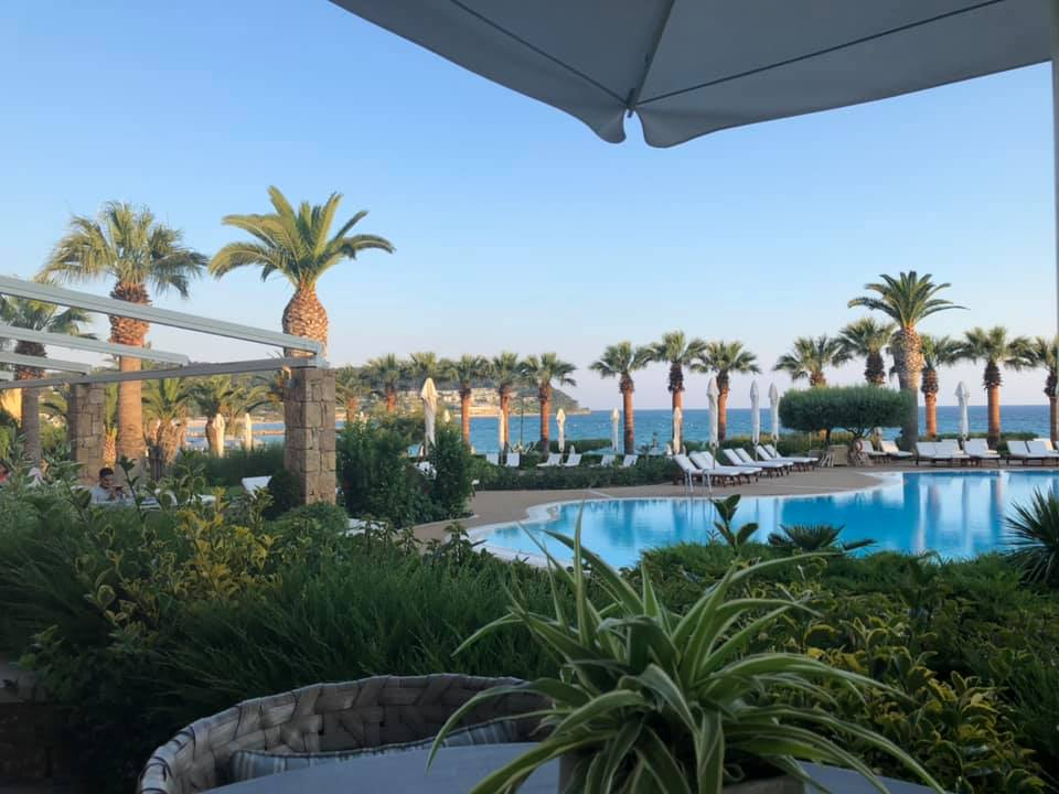 TripAdvisor Greece hotels