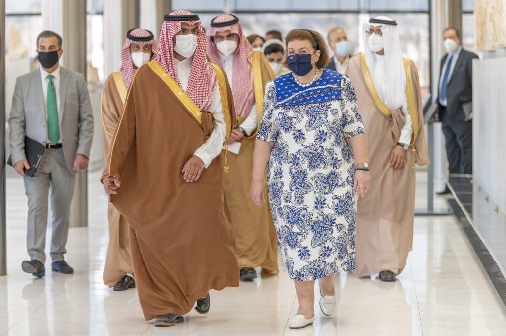 Greece - Saudi Arabia relations