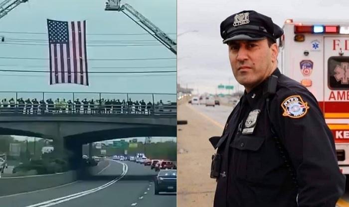 NYPD Anastasios Tsakos