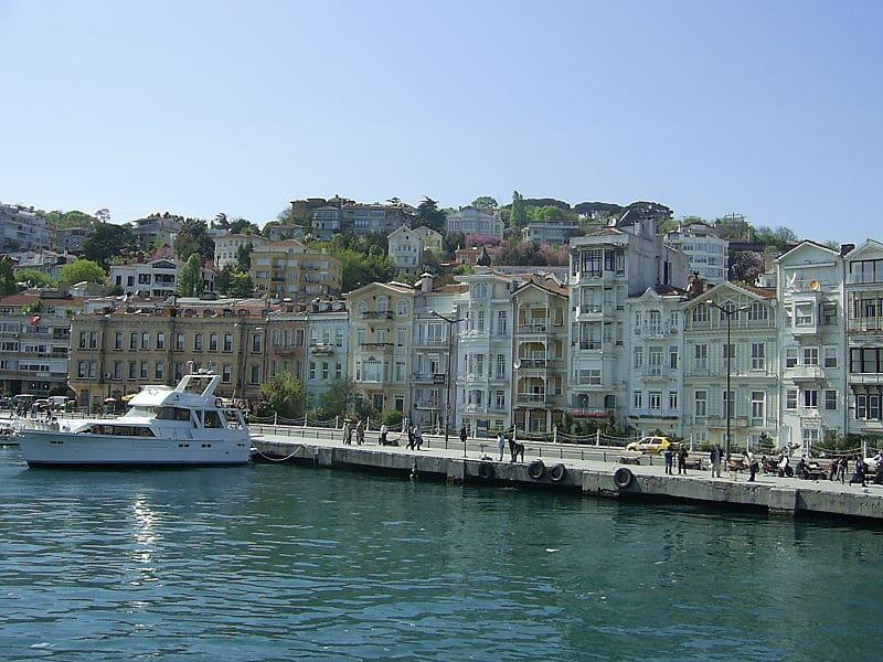 Constantinople Greeks