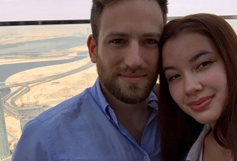 Caroline Crouch Murder: Prosecutor to Decide Custody of Baby Lydia