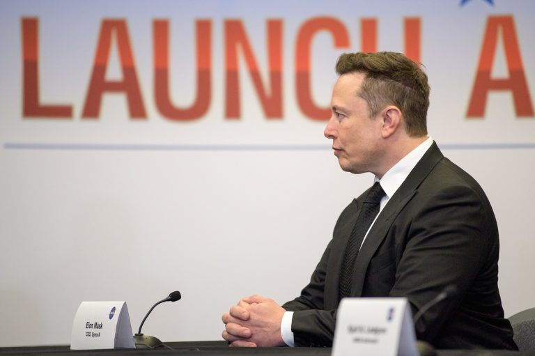 Elon Musk's Net Worth is More than Greece's GDP