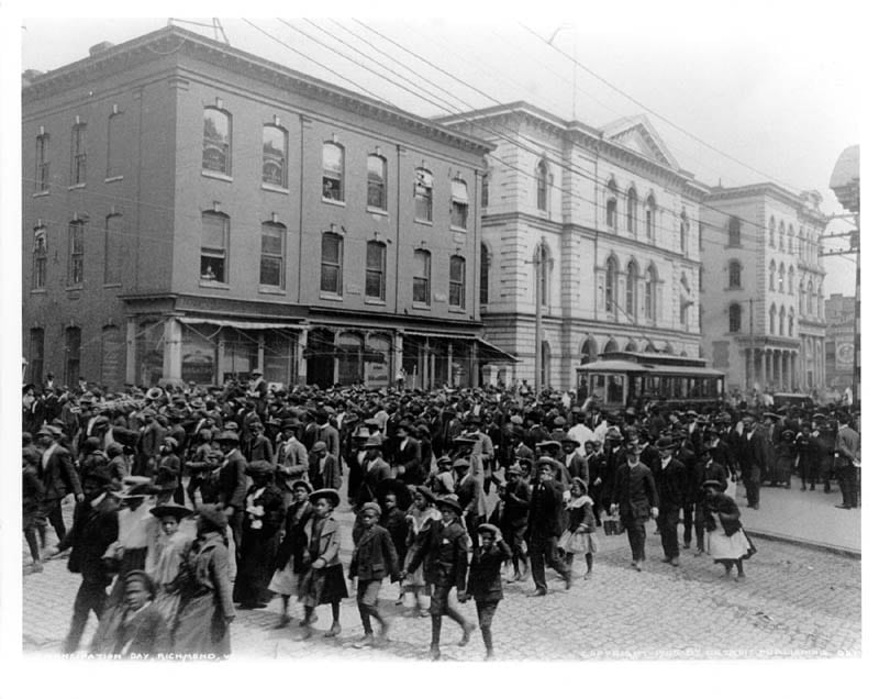 Juneteenth federal holiday slavery