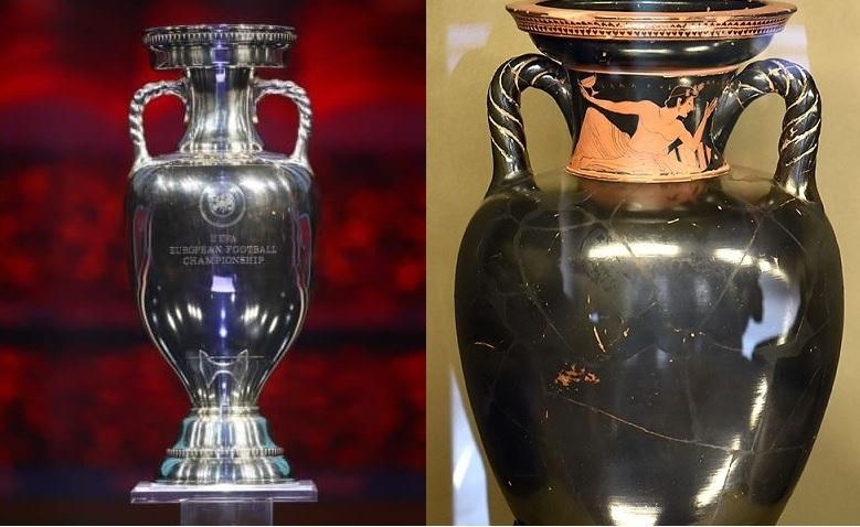 euro 2020 greek vase