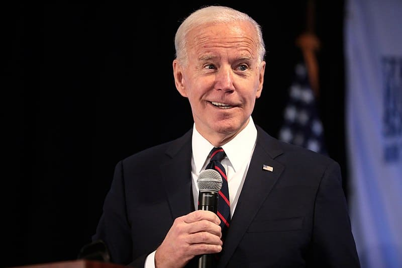 Joe Biden Education