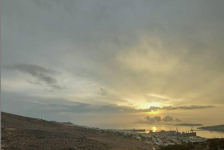 Digital Nomads Greece
